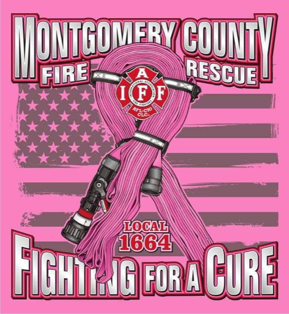 Pink Breast Cancer Awareness Shirt